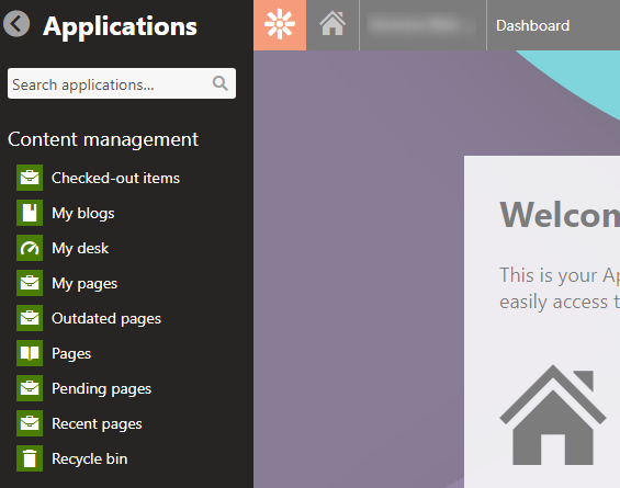 "Screen Capture of ""Pages Application"""