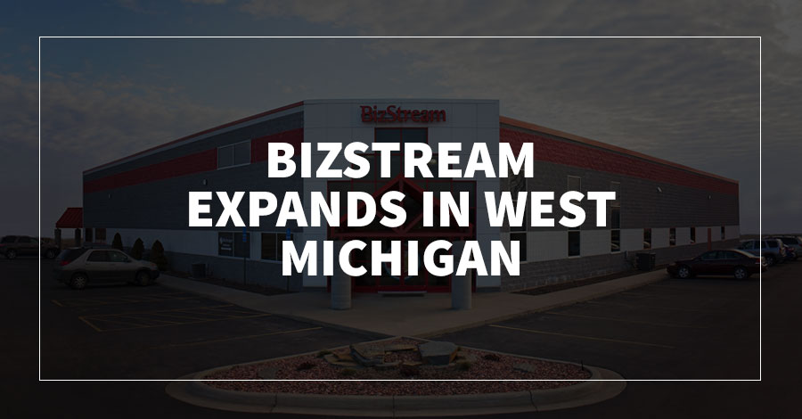 BizStream Expands in West Michigan