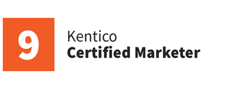 Kentico Marketer Program
