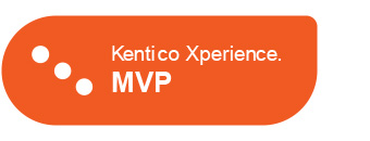 Kentico Xperience MVP Program
