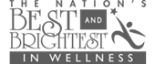 National Best & Brightest in Wellness