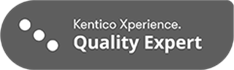 Kentico Xperience Quality Expert logo