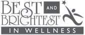 Best and Brightest in Wellness logo